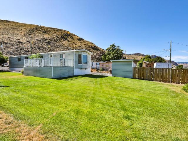Rancher Style Manufactured Home/Prefab for Sale, MLS® # 153161