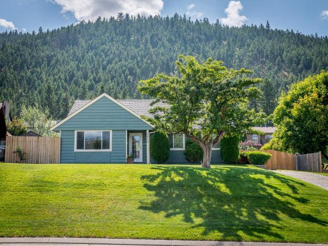 Rancher Style Single Family Home for Sale, MLS® # 153270
