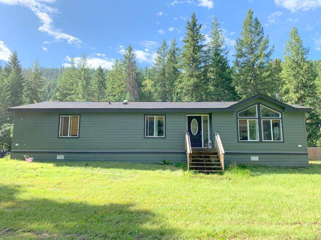 Rancher Style Single Family Home for Sale, MLS® # 153278