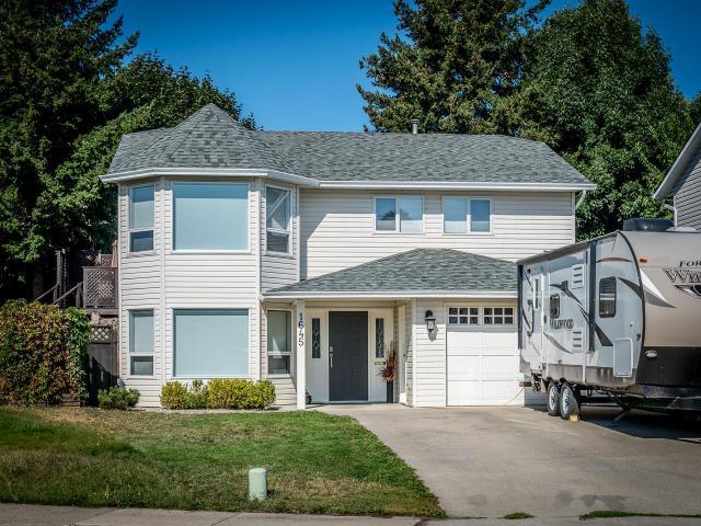 Basement Entry Single Family Home for Sale, MLS® # 153322