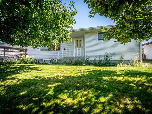 1051 Nicolani Drive, Kamloops, MLS® # 153325