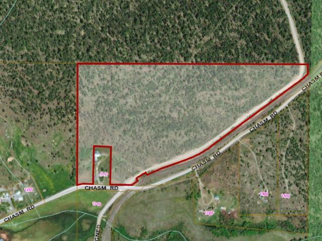 Acreage Property for Sale, MLS® # 153332