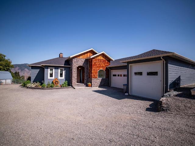 1448 Todd Road, Kamloops, MLS® # 153338