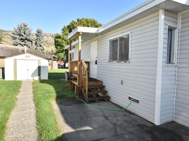 4 - 2400 Oakdale Way, Kamloops, MLS® # 153341