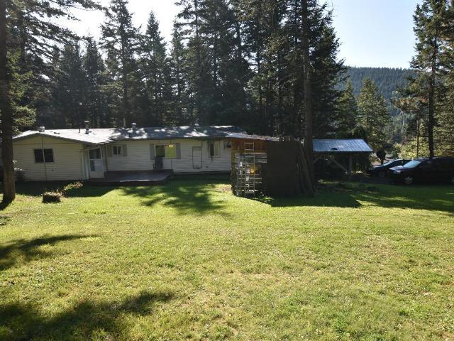 2913 Piva Road, Kamloops, MLS® # 153349