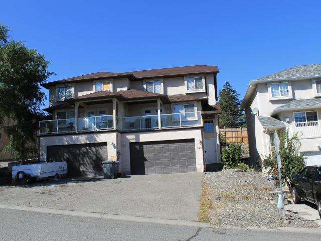2 Storey Half Duplex for Sale, MLS® # 153378