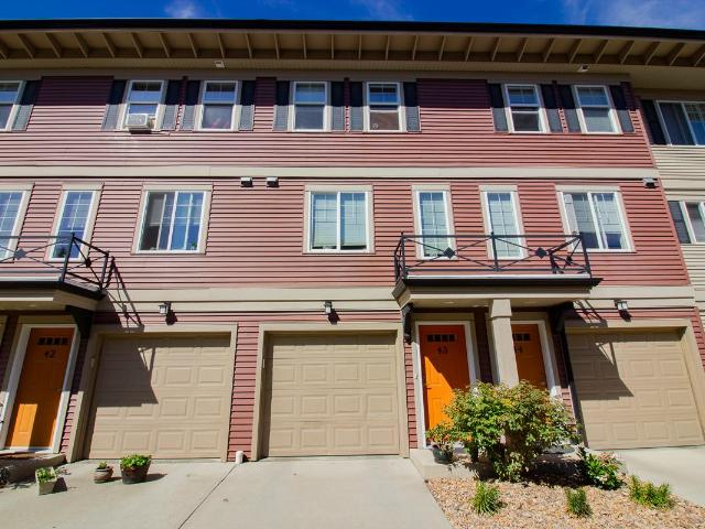 43 - 1970 Braeview Place, Kamloops, MLS® # 153381