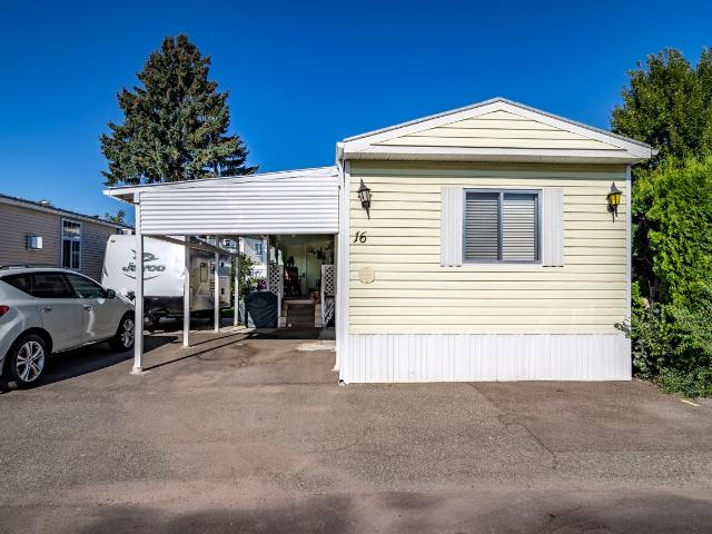 Rancher Style Manufactured Home/Prefab for Sale, MLS® # 153384