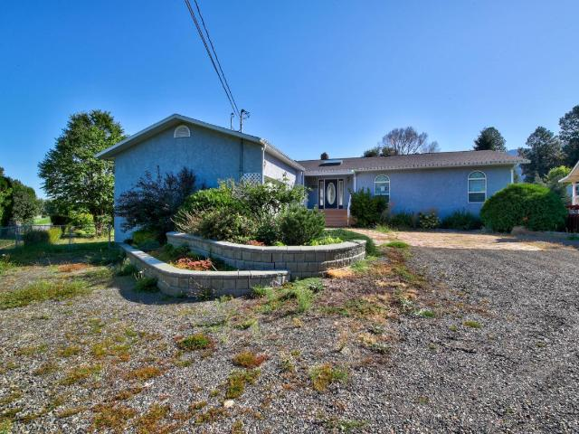 Rancher Style Single Family Home for Sale, MLS® # 153391