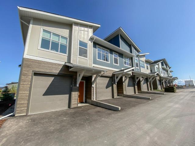 Basement Entry Townhouse for Sale, MLS® # 153462