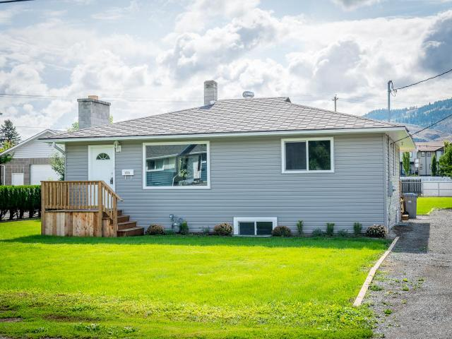 1721 Sunnycrest Ave, Kamloops, MLS® # 153501