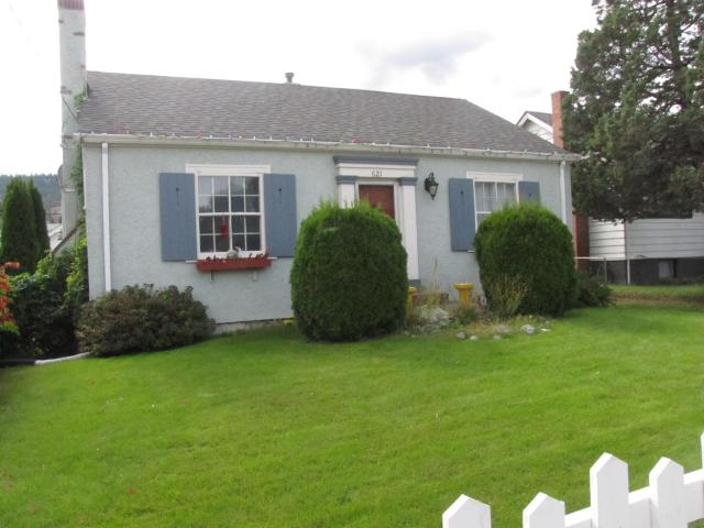 Single Family Bungalow for Sale, MLS® # 153527