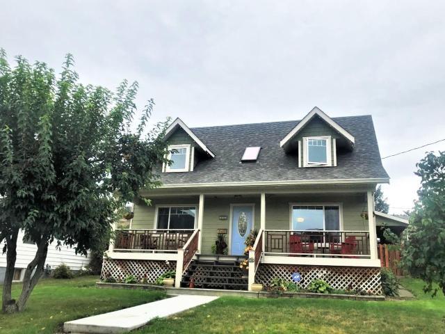1141 Pleasant Street, Kamloops, MLS® # 153541