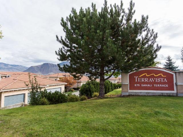 105 - 875 Sahali Terrace, Kamloops, MLS® # 153579