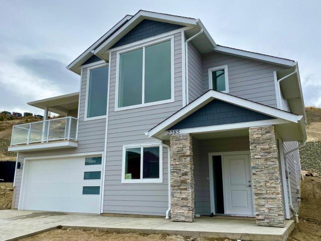 2285 Grasslands Blvd, Kamloops, MLS® # 153583