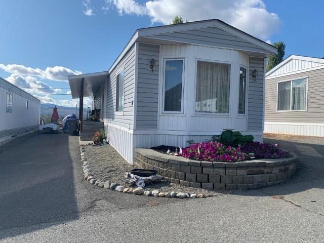 Rancher Style Manufactured Home/Prefab for Sale, MLS® # 153720