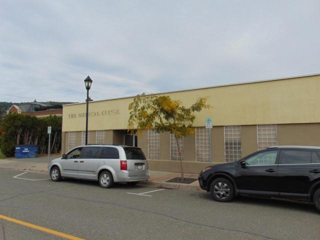 Commercial Building for Sale, MLS® # 153761