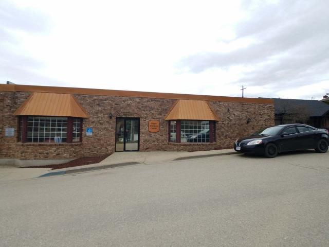 Commercial Building and Land for Sale, MLS® # 153771