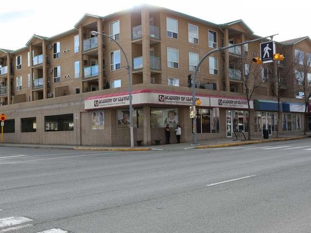 402 - 683 Victoria Street, Kamloops, MLS® # 153779