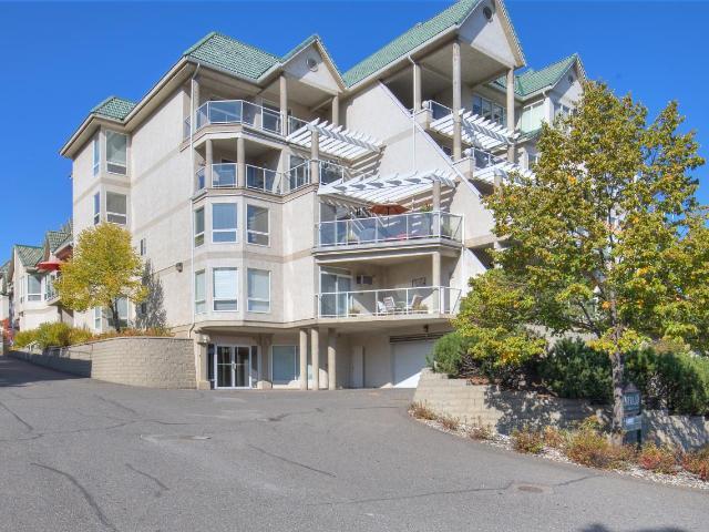 202 - 712 Sahali Terrace, Kamloops, MLS® # 153805