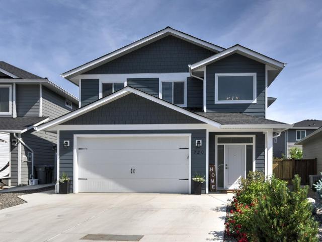 720 Hayward Place, Kamloops, MLS® # 153824