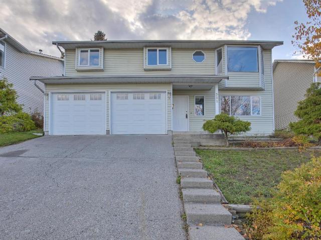311 Gleneagles Drive, Kamloops, MLS® # 153842