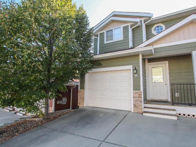 2 Storey Half Duplex for Sale, MLS® # 153886