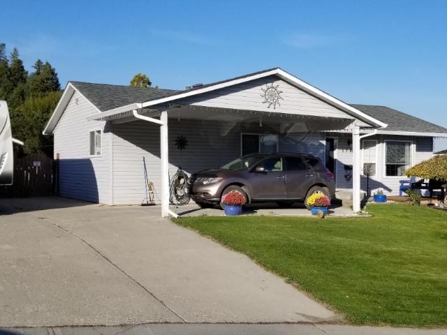 Real Estate Listing MLS 153927