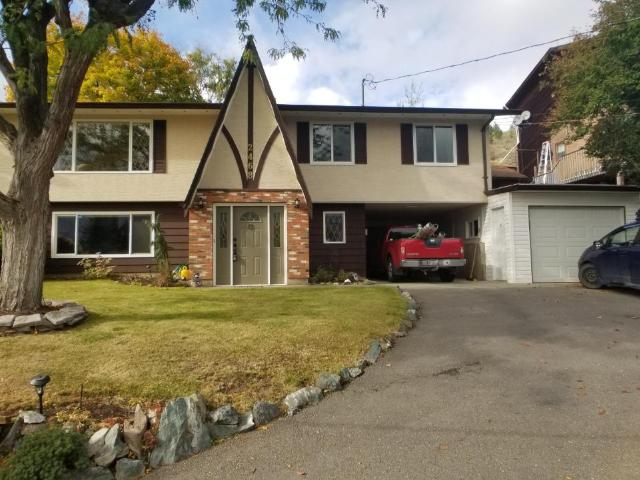 Basement Entry Single Family Home for Sale, MLS® # 153958