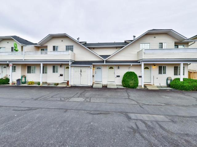 Basement Entry Townhouse for Sale, MLS® # 153995