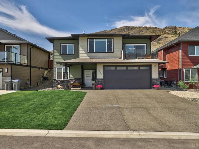 2233 Saddleback Drive, Kamloops, MLS® # 154042
