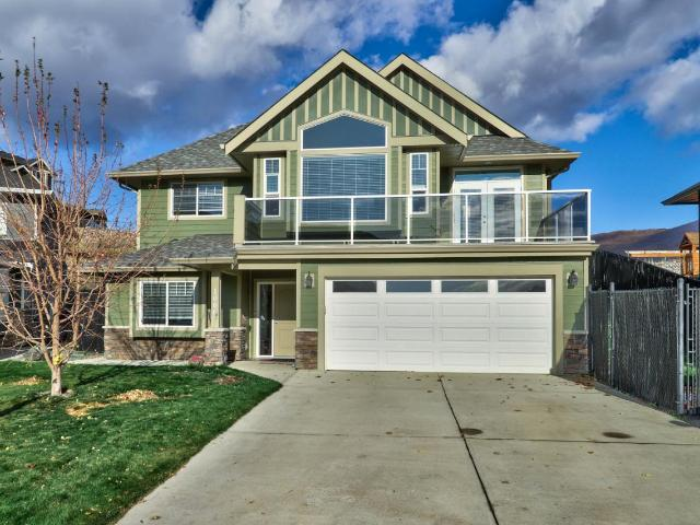 Basement Entry Single Family Home for Sale, MLS® # 154088