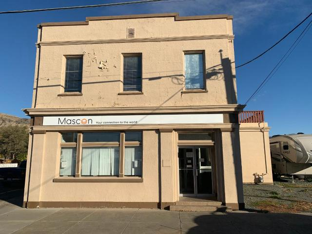 Commercial Building and Land for Sale, MLS® # 154124