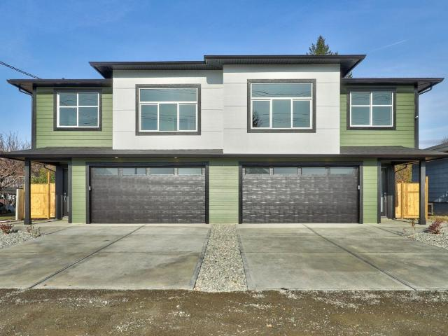 Basement Entry Half Duplex for Sale, MLS® # 154204