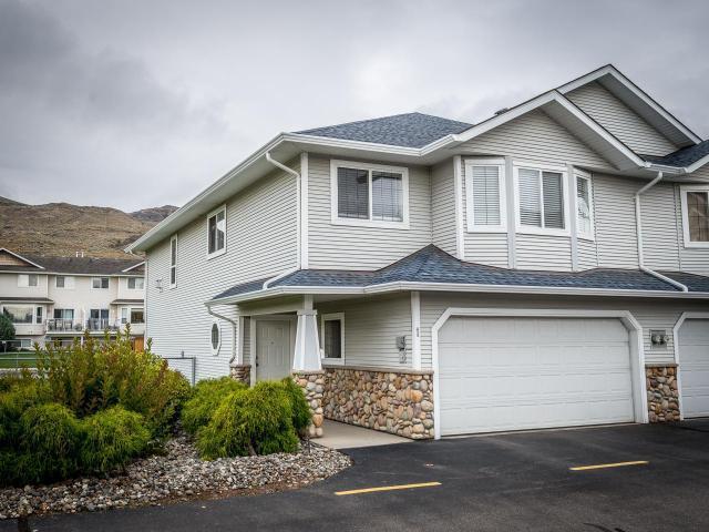 1 - 1104 Quail Drive, Kamloops, MLS® # 154258