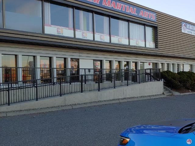 Commercial Building for Sale, MLS® # 154260