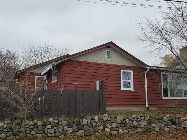 Real Estate Listing MLS 154403