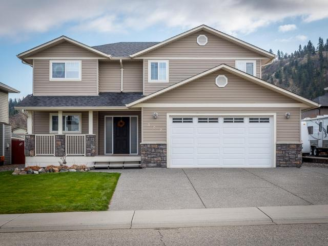 360 Cougar Road, Kamloops, MLS® # 154485