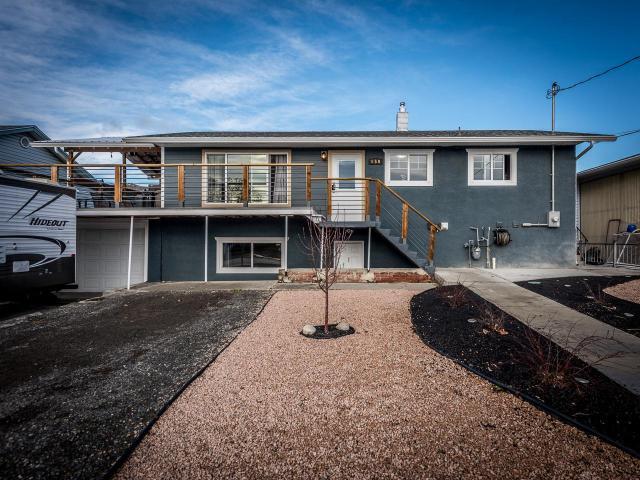 850 Pembroke Ave, Kamloops, MLS® # 154804