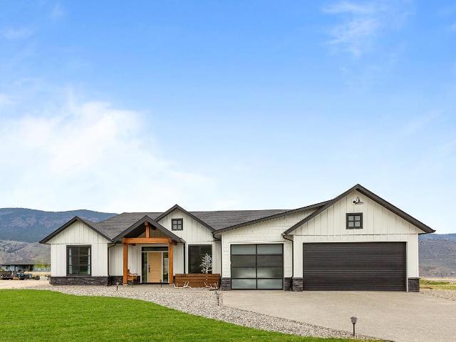 Real Estate Listing MLS 155127