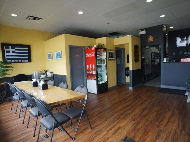 Restaurant Business for Sale, MLS® # 155308