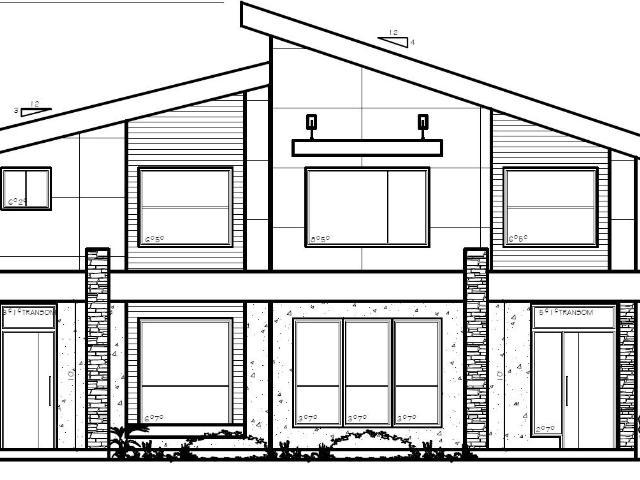 2 Storey Half Duplex for Sale, MLS® # 155345