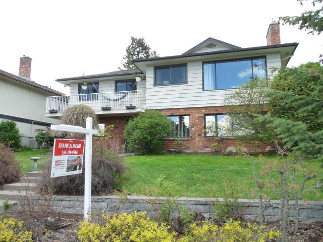 Basement Entry Single Family Home for Sale, MLS® # 155349