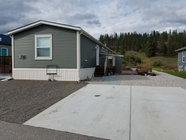 Rancher Style Manufactured Home/Prefab for Sale, MLS® # 155374