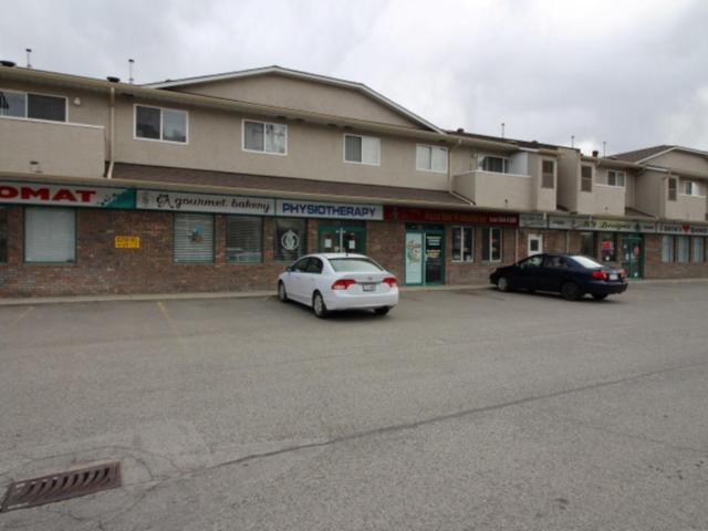 Commercial Building and Land for Sale, MLS® # 155524