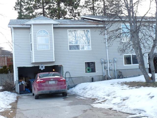 Basement Entry Half Duplex for Sale, MLS® # 155581