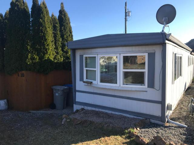 Manufactured Home/Prefab for Sale, MLS® # 155697