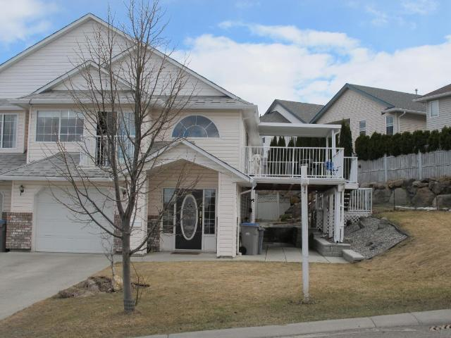 Basement Entry Half Duplex for Sale, MLS® # 155699
