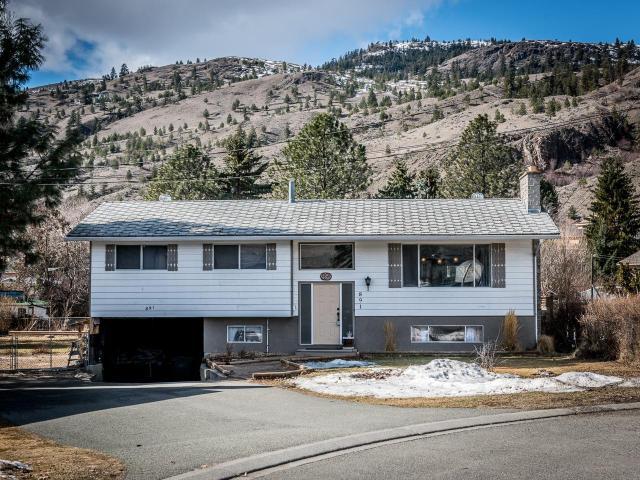 2 Level Split Single Family Home for Sale, MLS® # 155700