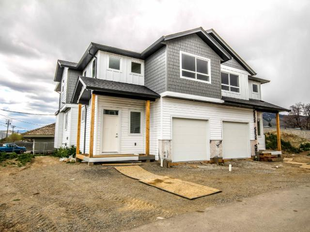 2 Storey Half Duplex for Sale, MLS® # 155783